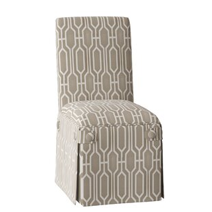 Bordeaux Upholstered Dining Chair Sloane Whitney