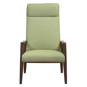 Milo Lounge Chair by Design Tree Home