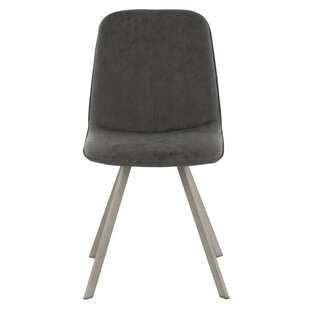 Pinnix Upholstered Dining Chair (Set of 2..
