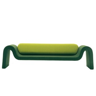 Highway Bench by Segis U.S.A