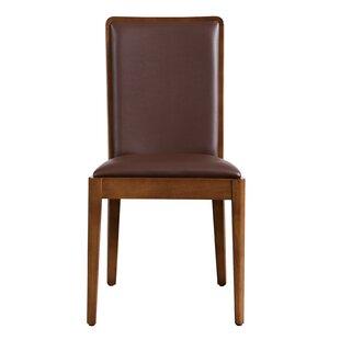 Brayden Studio Tudor City Side Chair (Set of 2)