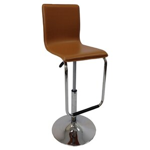 Adjustable Height Bar Stool by Creative I..