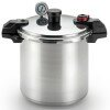 Top Reviews 22 Qt. Canner/Pressure Cooker By T-fal
