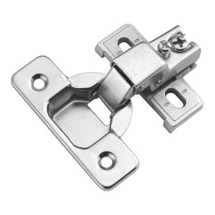 Invisible/Concealed Door Hinges (Set of 10)