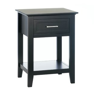 Levay End Table