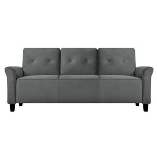 Comparison Glasser Sofa by Charlton Home Reviews (2019) & Buyer's Guide