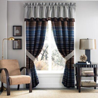 Rustic Curtains & Drapes You\'ll Love   Wayfair