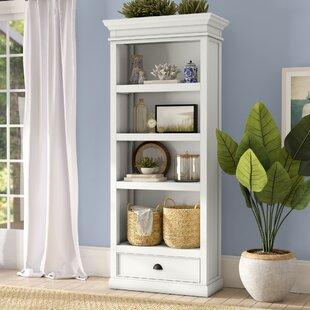 Beachcrest Home Fairchild Standard Bookcase