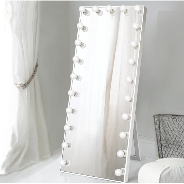 Laleia Lighted Full Length Mirror