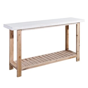Eisner Console Table By Bloomsbury Market