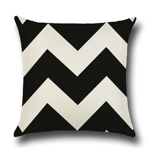 Shandi Square Throw Pillow/Pillow Cover (Set of 2)