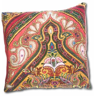 Hayley Floral Pillow Cover (Set of 2)
