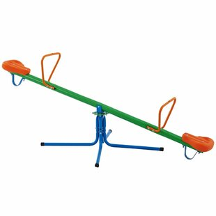 Trigano Balou Funny Rotative Seesaw By Freeport Park