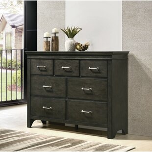 Lenworth 7 Drawer Dresser by Coaster