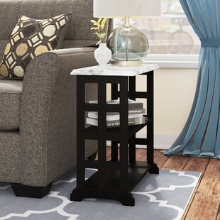 Pennels End Table by Winston Porter
