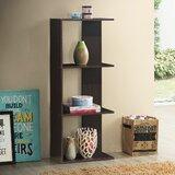 Swithun 3-tier Bookcase by Ebern Designs