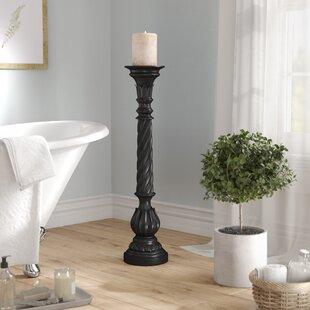 Very best Tall Floor Candle Holders | Wayfair HS26