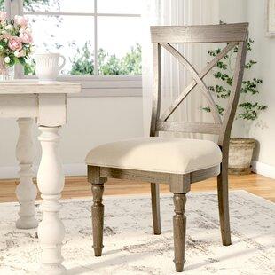 Lark Manor Turenne Side Chair (Set of 2)