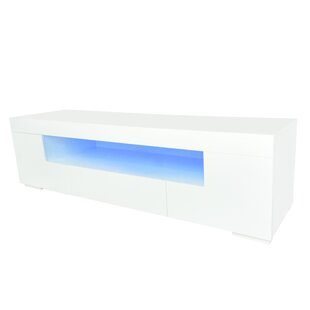 Cosmo TV Stand For TVs Up To 60
