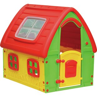 Order Fairy 3.35' x 4.04' Playhouse By Starplay