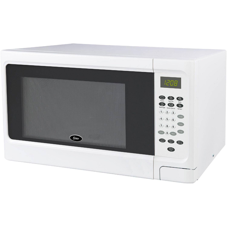 Oster 21 25 1 Cu Ft 1000 Watt