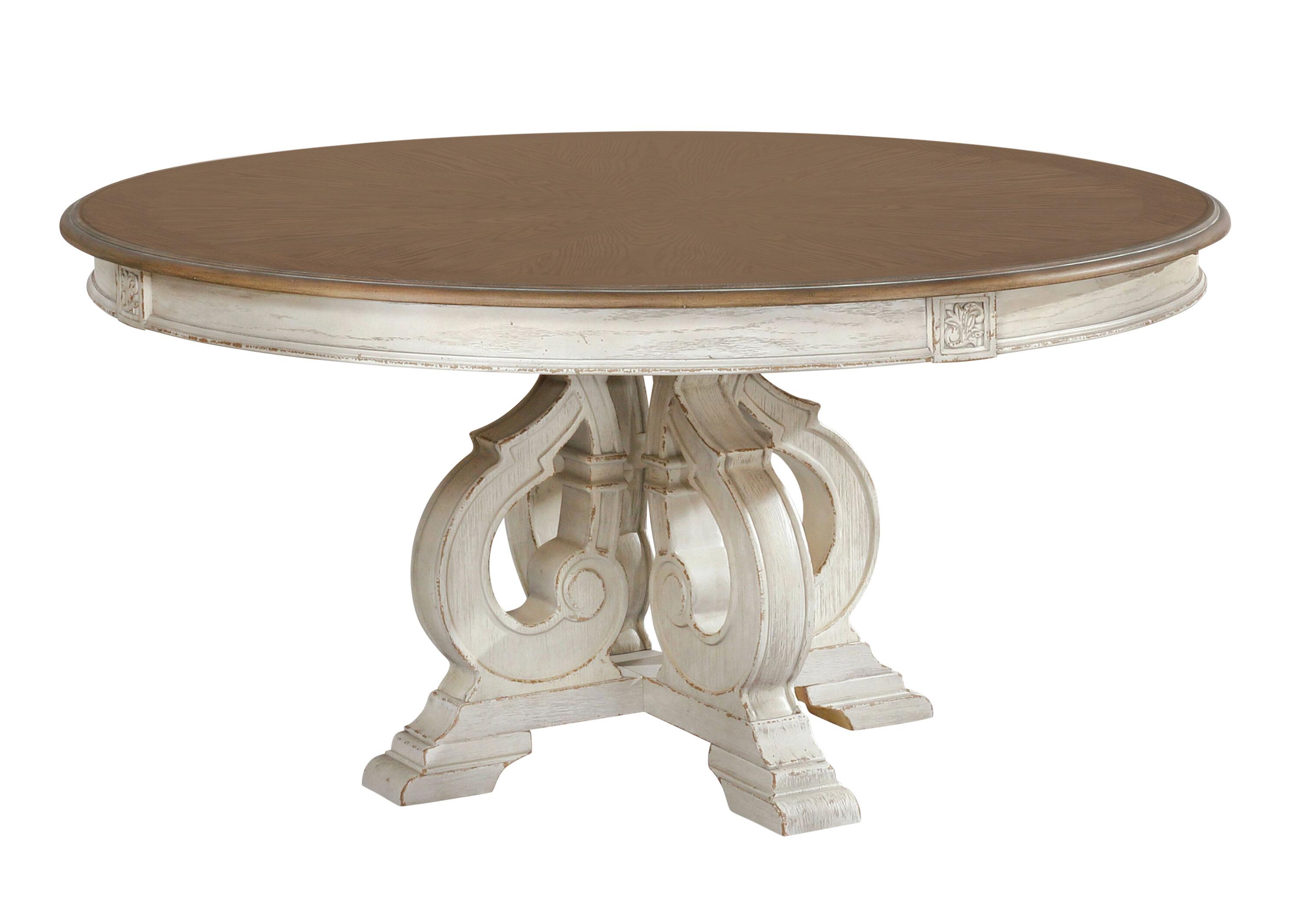 Ophelia Co Friel Dining Table Wayfair
