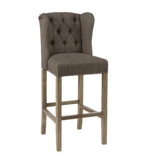 Bluebird 30.75 Bar Stool by Darby Home Co
