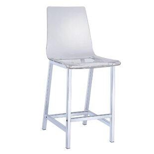 Willow-Spence 38.75 Bar Stool