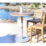 Catalina Teak Bar Table
