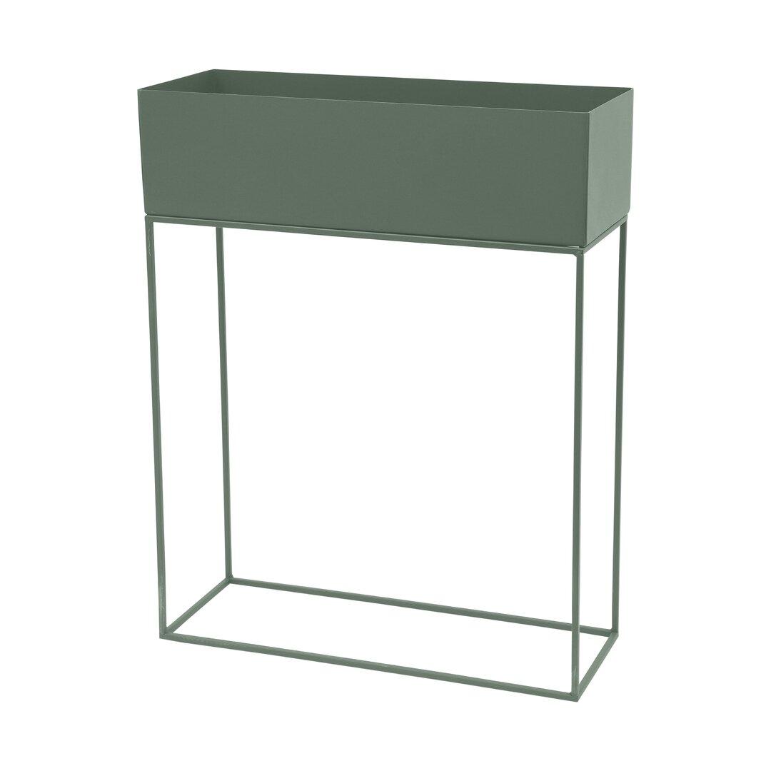 Cosentino Metal Planter Box