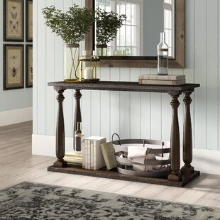 Calila Transitional Console Table