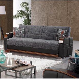 Meeker Sofa Bed by Latitud..