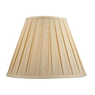 Searching for Large Box Pleat Linen Empire Lamp Shade (Set of 4) By Dolan Designs