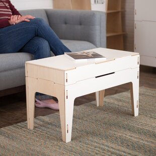Sprout Coffee Table with L..