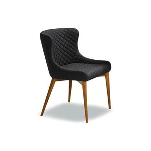 Dahlstrom Upholstered Dining Chair George Oliver