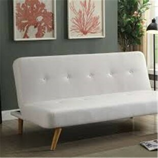 Best Price Belles Convertible Sofa by Latitude Run Reviews (2019) & Buyer's Guide