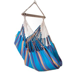 Cotton Hanging Chair Image