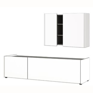 Etheridge Entertainment Unit For TVs Up To 63