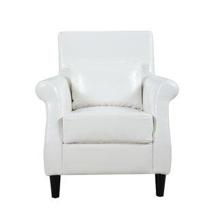 ivory club chair wayfair