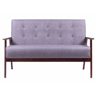 Merlyn Standard Loveseat by Zipcode Design