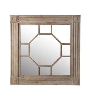 Bloomsbury Market Tonette Accent Mirror