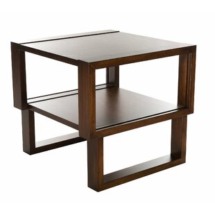 Verlaine End Table