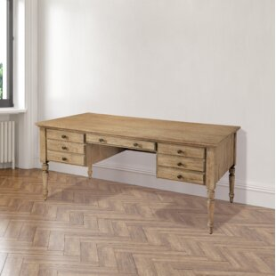 Zoie Kneehole Writing Desk