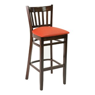 FLS Series 30 Bar Stool by Florida Seating New