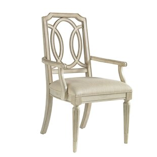 Lark Manor Daniella Arm Chair (Set of 2)