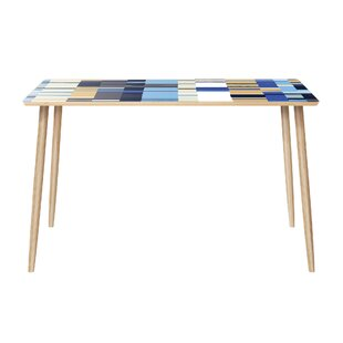 Lissie Dining Table Brayden Studio