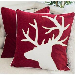 Casa Decor Pillow Velvet Wayfair