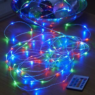 100 String Lights Image