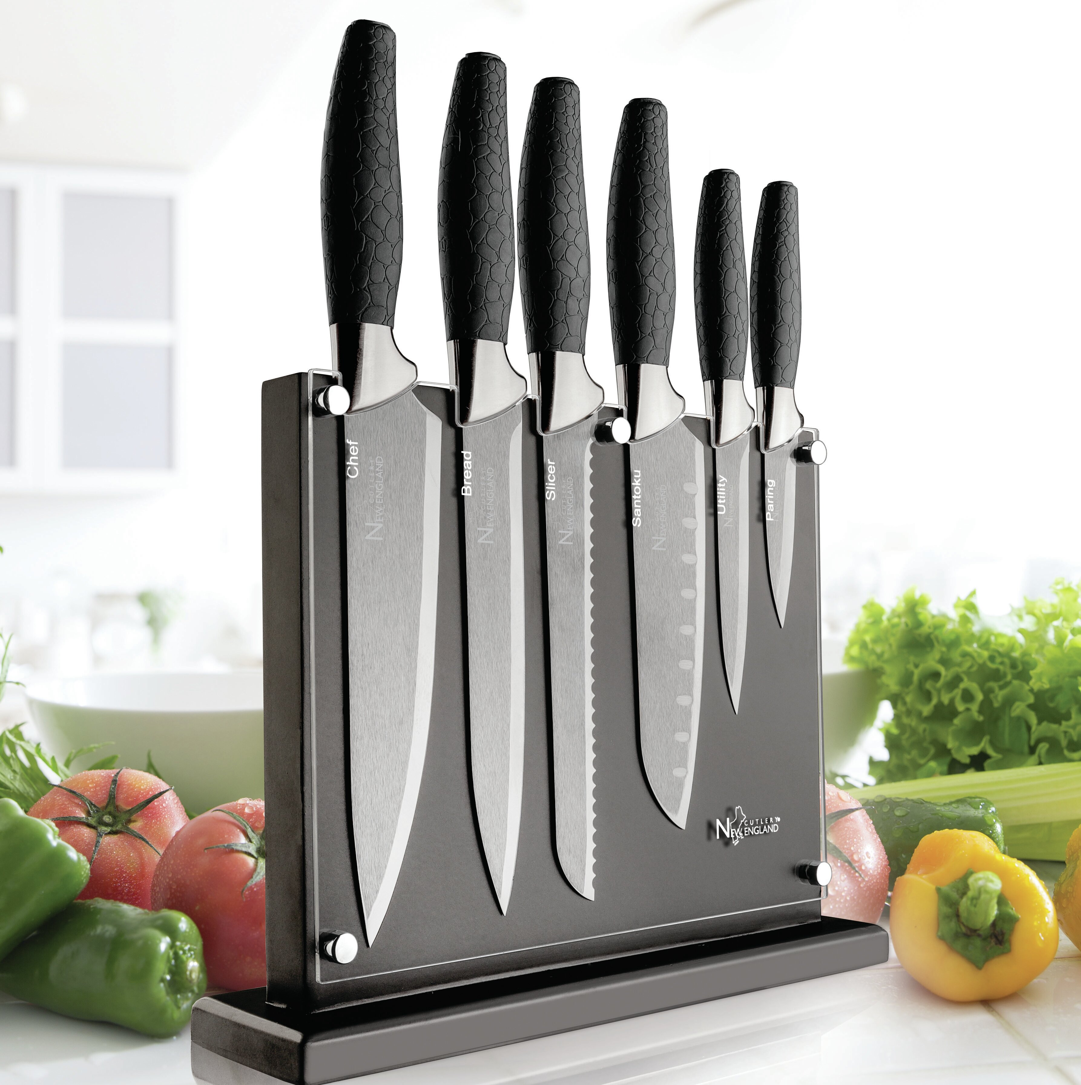 New England Cutlery Knife Sets You Ll Love In 2021 Wayfair