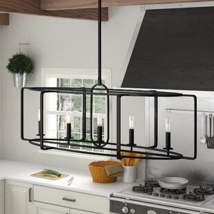 Nancy 5-Light Kitchen Isla..